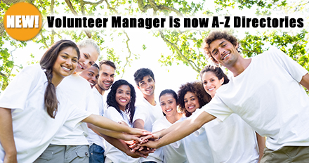 Volunteer Manager